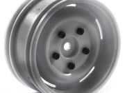 FTX FTX8171G steel lug wheel (2) - grey FTX Outback