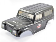 painted ranger bodyshell - grey FTX Outback FTX