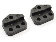 FTX FTX8406 Support rod holder Gauche pour FTX mighty thunder (2pc)