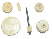 FTX FTX8555 32dp spur gear + diff. gear assembly Sidewinder