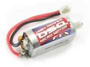 050 high power brushed motor Mini OutBack FTX
