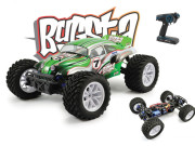 FTX FTX5545 Buggy Bugsta FTX 1/10 brushless 4x4 (RTR Complet)