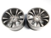 hobao hyper mt mt wheel grey 2pcs