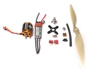 Set Brushless Class 30