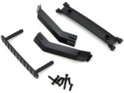 Hobao H11030 Hyper 10 sc top bumper handle