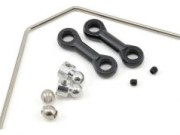 Hobao H11218 Hyper mini st f/r anti roll bar set