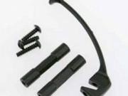 5 mm Shaft HOP-0036 Hobao Hyper SS//Cage Electric 1//8 pignon de 19 T