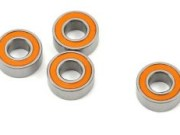 Hobao H84075 6 x 13 BALL BEARINGS (4)