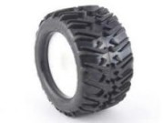 Hobao H86124 Hyper st tyres 'swoosh' maxx size iir-compound