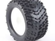 Hobao H86125 Hyper st tyres '==' maxx size iir-compound