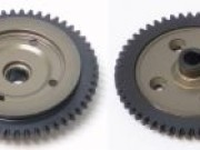 Hobao H86225 St l/weight spur (std diff) gear 52t
