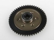 Hobao H86231 St l/weight spur (spider diff) gear 52t w/bearing