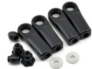 Hobao H87043 Hyper 7 rear top arm