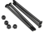 Hobao H87554 Hyper 7.5 suspension pins 4x66mm