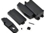 Hobao 87603 HYPER 7 TQ2 BATTERY BOX