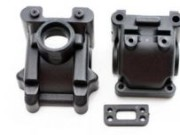 Hobao 88001 HYPER 8 GEARBOX HOUSING