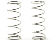 Hobao H90043 Hyper ss/cage front shock spring-silver (2)