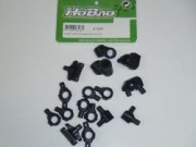 Hobao H91005 HYPER CAGE TUBE CONNECTING PIVOTS