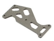 hobao vs graphite front lower arm stiffener - 2mm