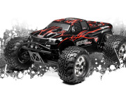 Savage Flux 2.4ghz RTR Hpi