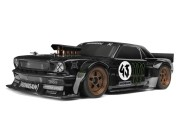 RS4 SPORT 3 Ford Mustang 1965 HOONICORN RTR Hpi