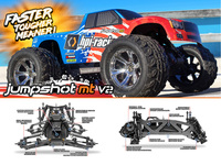 HPI Jumpshot MT V2 Hpi