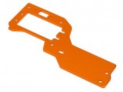 Hpi 8700101218 platine servo orange mt/st
