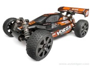Hpi 8700101709 HPI Vorza flux hp RTR radio 2.4ghz