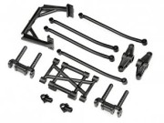 Hpi 106291 set support carrosserie