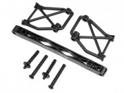 Hpi 106314 support carro lateraux 5sc