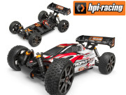 Buggy HPI Trophy Flux RTR