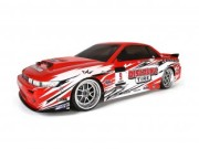 Hpi 8700109385 Carrosserie NISSAN S13 BODY (200mm non peinte)
