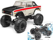 HPI Crawler king 4x4 (RTR Ford Bronco) Hpi