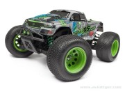 Hpi 115523 Carrosserie GT-2XS VHJ peinte Savage XS