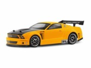 Hpi 17504 Carrosserie FORD MUSTANG GT (200mm non peinte)
