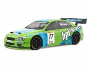 Hpi 17516 Carrosserie LEXUS IS200 BTCC BODY (200mm non peinte)