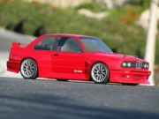 Hpi 870017540 carrosserie bmw m3 e30 body  (200mm non peinte)