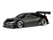 Hpi 870017542 carrosserie lexus is f racing concept body (200mm non peinte)