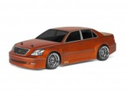 Hpi 870030730 Carrosserie LEXUS LS430 SESSIONS Ver. BODY (200mm non peinte)