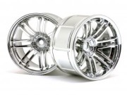Hpi 87003342 jante lp35  rays volkracing re30