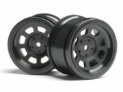 Hpi 3858 jante vintage stock car 31mm