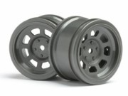 Hpi 3860 jante vintage stock car 31mm