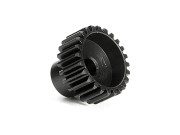 Hpi 6924 pignon moteur 24 dents 48dp 1/10