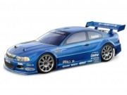 Hpi 7352 Carrosserie BMW M3 GT BODY (190mm non peinte)