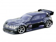 Hpi 87007432 Carrosserie BMW M COUPE BODY  (200mm non peinte)