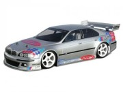 Hpi 7450 Carrosserie BMW M5 BODY (200mm non peinte)