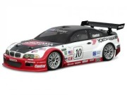Hpi 7452 Carrosserie BMW M3 GT BODY (200mm non peinte)
