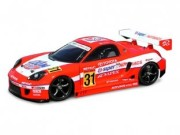 Hpi 7466 Carrosserie TOYOTA MR (200mm non peinte)