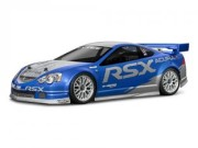 Hpi 87007475 ACURA RSX BODY (200mm)