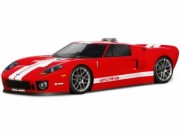 Hpi 7495 Carrosserie FORD GT BODY (200mm/WB255mm) (200mm non peinte)